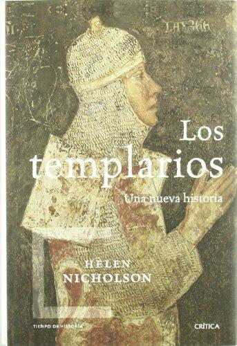 9788484327196: Los templarios: Una nueva historia (Tiempo de Historia)
