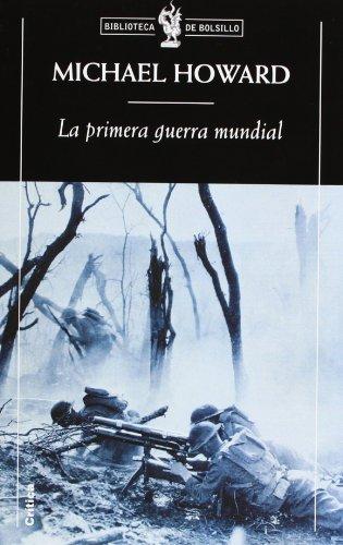 9788484327424: Primera Guerra mundial, la (Biblioteca De Bolsillo)