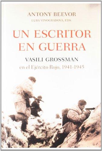 9788484327448: Un Escritor En Guerra (Spanish Edition)