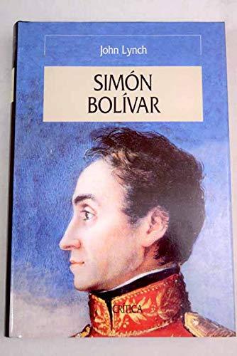 9788484327462: Simon Bolivar