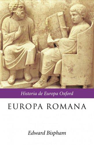 9788484327592: Europa romana (Historia de Europa Oxford)