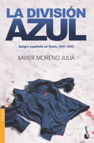 9788484327769: La División Azul (Divulgación. Historia)