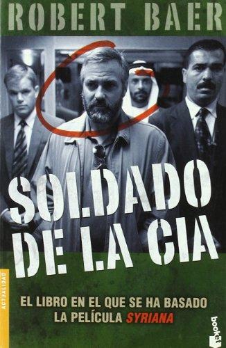 9788484327776: Soldado De La Cia (Nf)