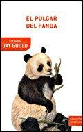 9788484327837: El pulgar del panda (Drakontos Bolsillo)