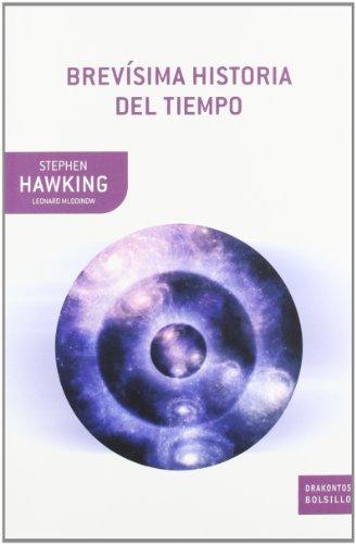 9788484327899: Brevisima historia del tiempo (Spanish Edition)