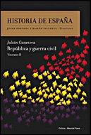 9788484328780: Historia de Espana. Vol. 8. Republica y Guerra Civil. Josep Fontana y Ramon Villares, directores (Spanish Edition)