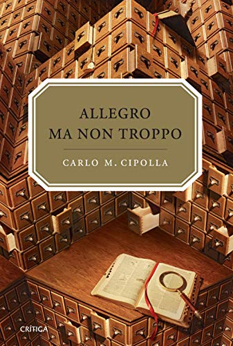9788484329077: Allegro Ma Non Troppo