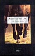 9788484329121: Cantar de Mio Cid