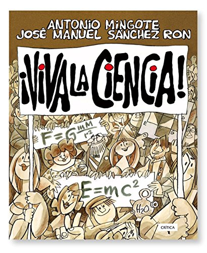 9788484329169: ¡Viva la ciencia! (Fuera de Colección)