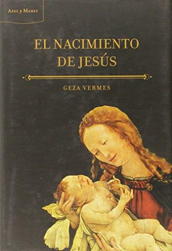 9788484329442: El nacimiento de Jesus