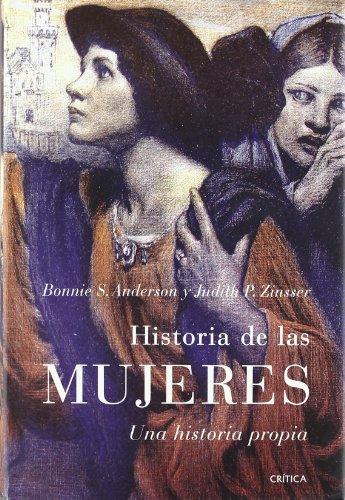 9788484329527: Historia De Las Mujeres
