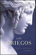 9788484329534: Los griegos (Serie Mayor)