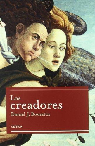 Creadores, (Los): Boorstin, Daniel J.
