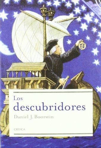 LOS DESCUBRIDORES - BOORSTIN, DANIEL J. LITJMAER, SUSANA