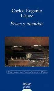 9788484334484: Pesos y medidas / Weights and measures (Spanish Edition)