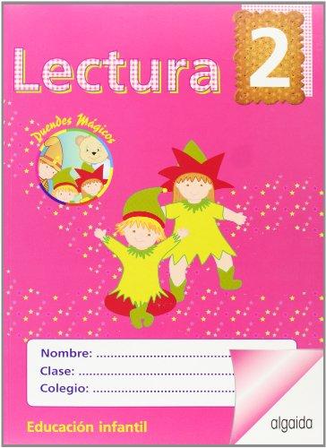 9788484336273: Duendes mágicos, lectura, 2 Educación Infantil, 2 ciclo