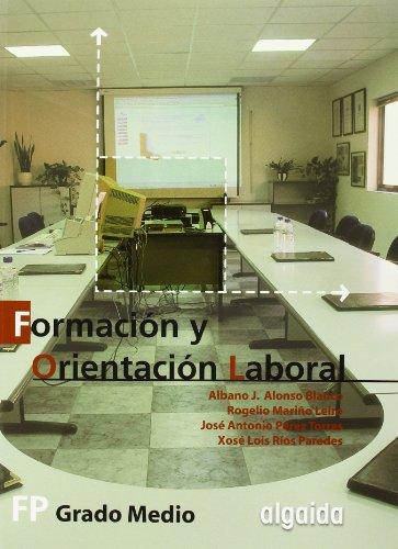 9788484336693: Formación y orientación laboral, Formación Profesional, grado medio