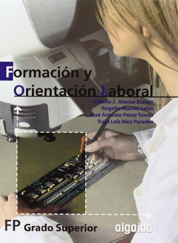 9788484337096: Formación y Orientación Laboral