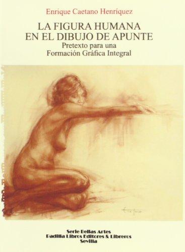 9788484344339: La Figura Humana En El Dibujo De Apunte