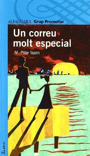 9788484350033: Un Correu Molt Especial Catalan