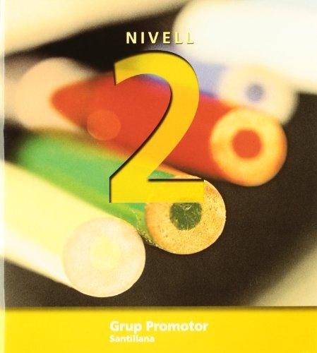 9788484353928: Quadern de Dictats Nivell 2 Grup Promotor