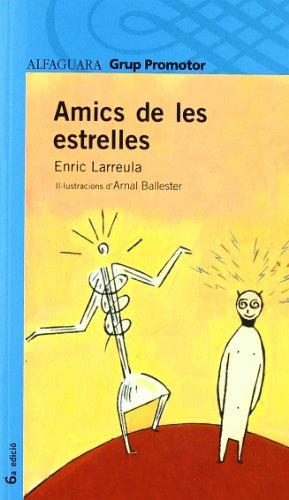 9788484355120: Amics de Les Estrelles - Grp. Promotor