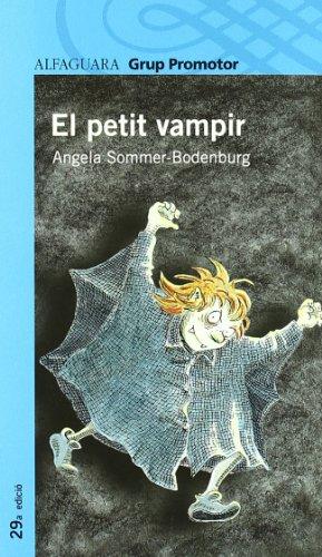 9788484355205: PETIT VAMPIR CATALAN (Proxima Parada 10 Años)