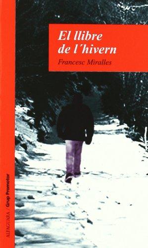 9788484355373: El Llibre D'Hivern