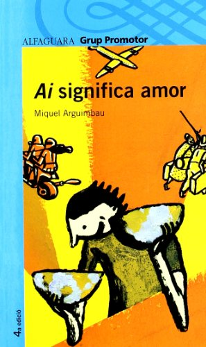 9788484357353: Ai Significa Amor - Grp. Promotor