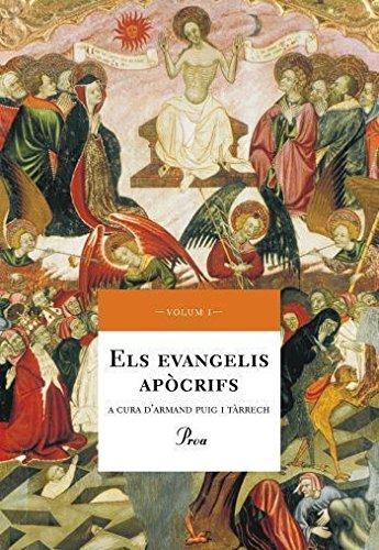 9788484370635: Els evangelis apòcrifs