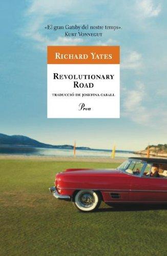 9788484371199: Revolutionary Road (A TOT VENT-RÚST)