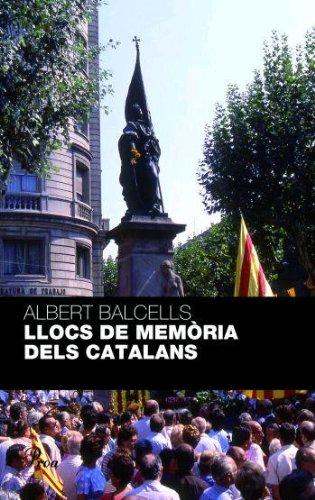 9788484371236: Llocs de memòria dels catalans (Perfils)