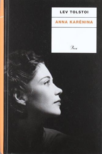9788484372271: Anna Karènina (A Tot Vent-tela)