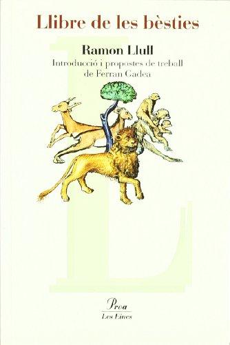 9788484373353: Llibre de les bèsties (Les Eines)