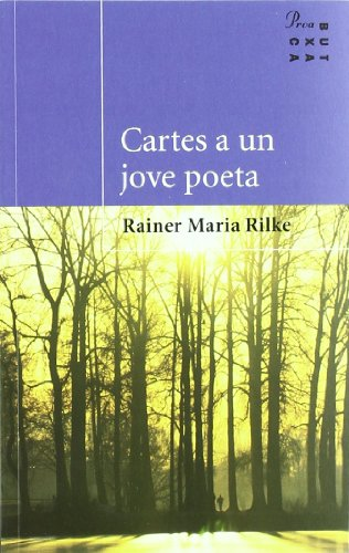 9788484375470: Cartes a un jove poeta
