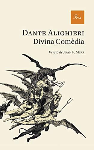 La divina comèdia: Dante Alighieri