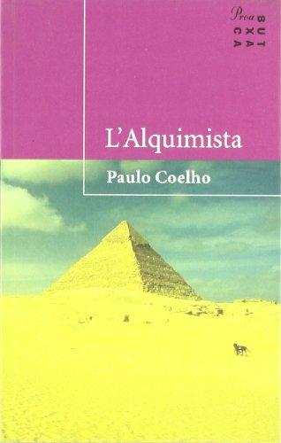 9788484376361: L'Alquimista (Paulo Coelho)