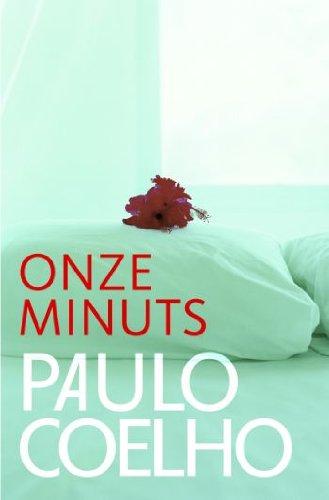 9788484376934: Onze Minuts (Paulo Coelho)