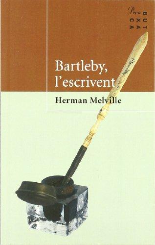 9788484377108: Bartleby, l'escrivent