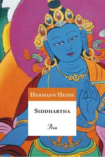 9788484377474: Siddhartha (A tot vent-rustica)