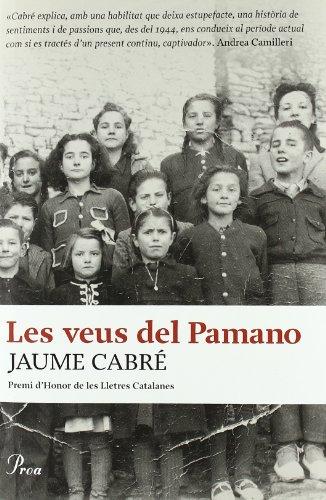 9788484378488: Les veus del Pamano (A TOT VENT-TELA)