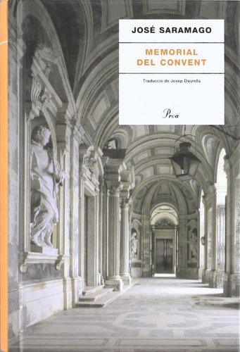 9788484379058: Memorial del Convent (A Tot Vent-tela)