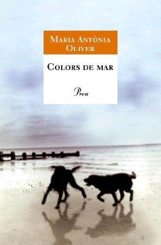 9788484379560: Colors de mar (A Tot Vent-tela)