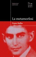 9788484379737: La metamorfosi (Proa Butxaca)