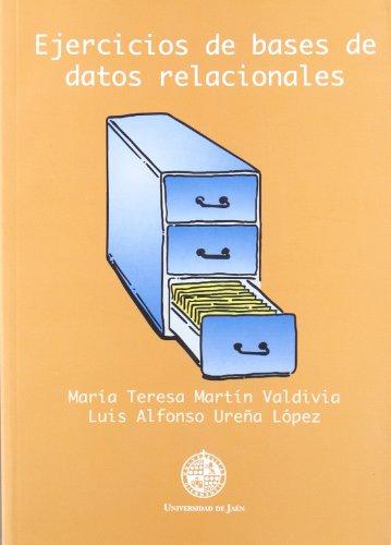 9788484390770: Ejercicios de bases de datos relacionales (Colección Techné)