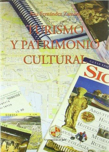 9788484393313: TURISMO Y PATRIMONIO CULTURAL