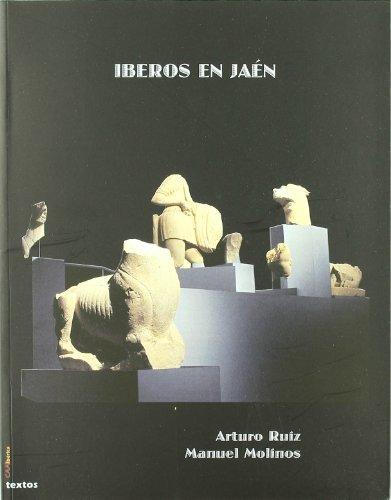 9788484393696: Iberos En Jaen (Spanish Edition)