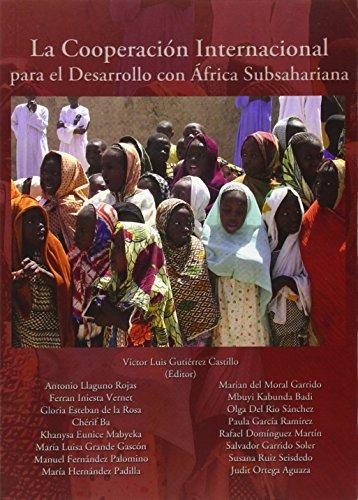 9788484396697: COOPERACION INTERNACIONAL PARA EL DESARROLLO