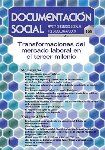 9788484405733: Transformaciones del mercado laboral en el tercer milenio