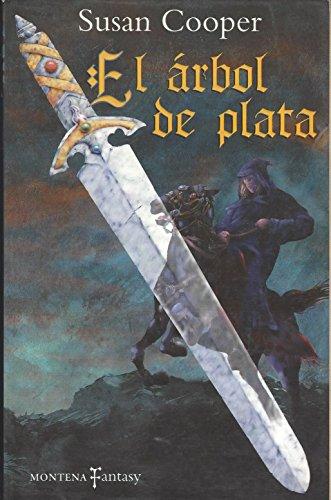"""9788484410331: El arbol de plata (""""fantasy"""")"""